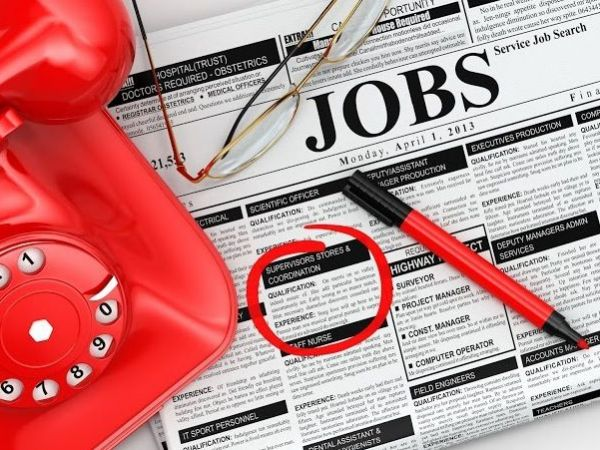 North Country Jobless Rates Climb To Be Among NY's Highest