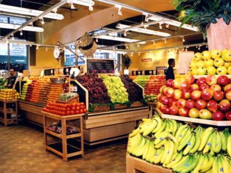 Whole Foods Petaluma Jobs