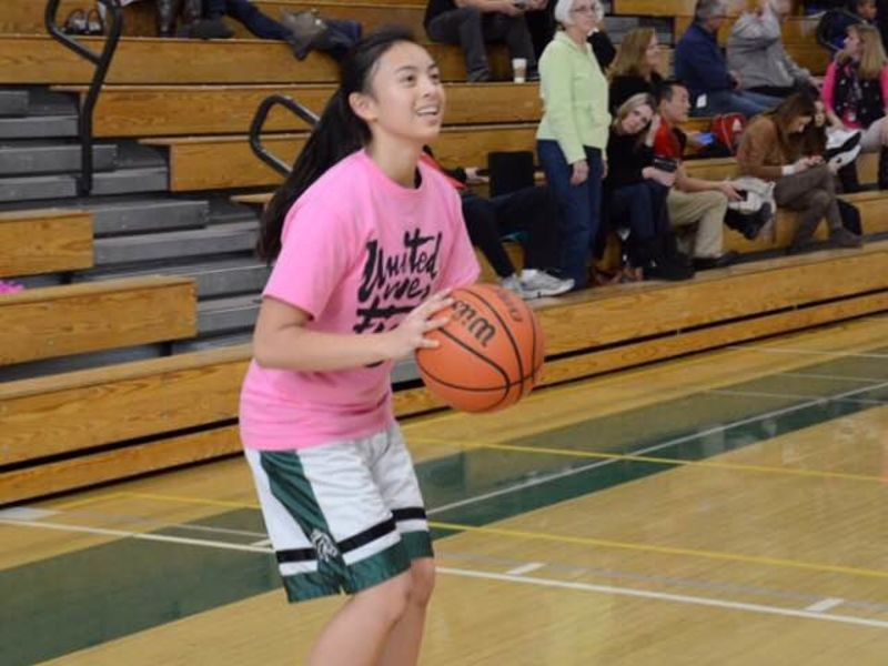 Cupertino High School Basketball Player Collapses, Dies
