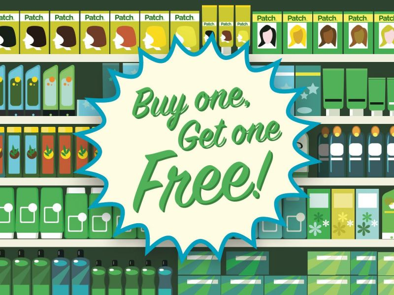 We Found 110 BOGOs at Your Coral Gables Area Winn-Dixie and Publix ...