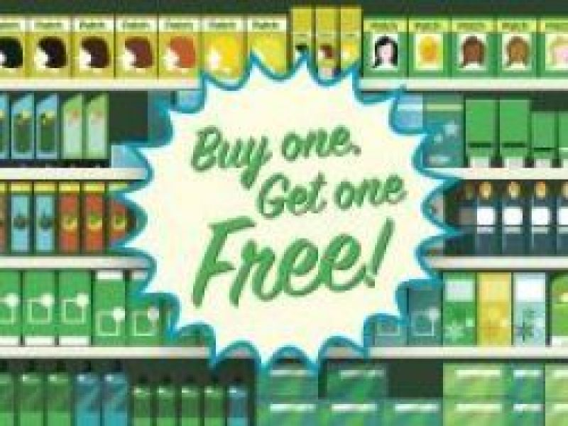 We Found 138 BOGOs at Your Pinecrest Area Winn-Dixie and Publix ...