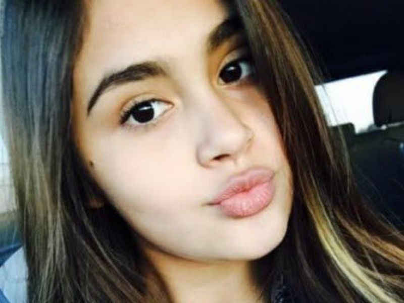 14-Year-Old Miami Girl Reported Missing