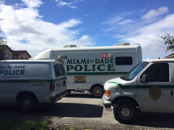 Toddler dropped off at SW Miami-Dade preschool with burns on back