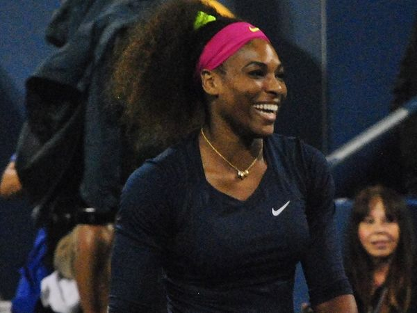 Serena Williams Takes Maternity Leave From Tennis