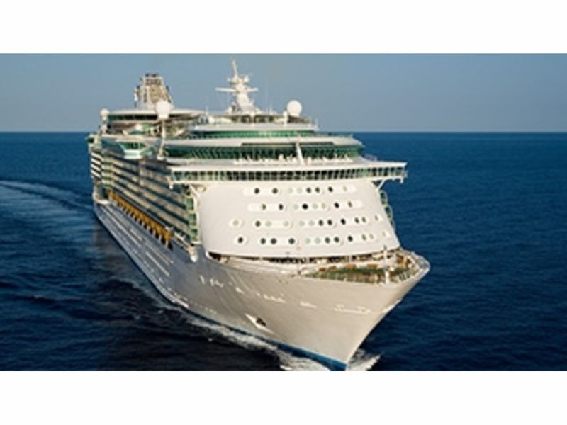 Rerouted Cruise Ship Now Carrying Harvey Supplies Miami FL Patch - Where is a cruise ship now