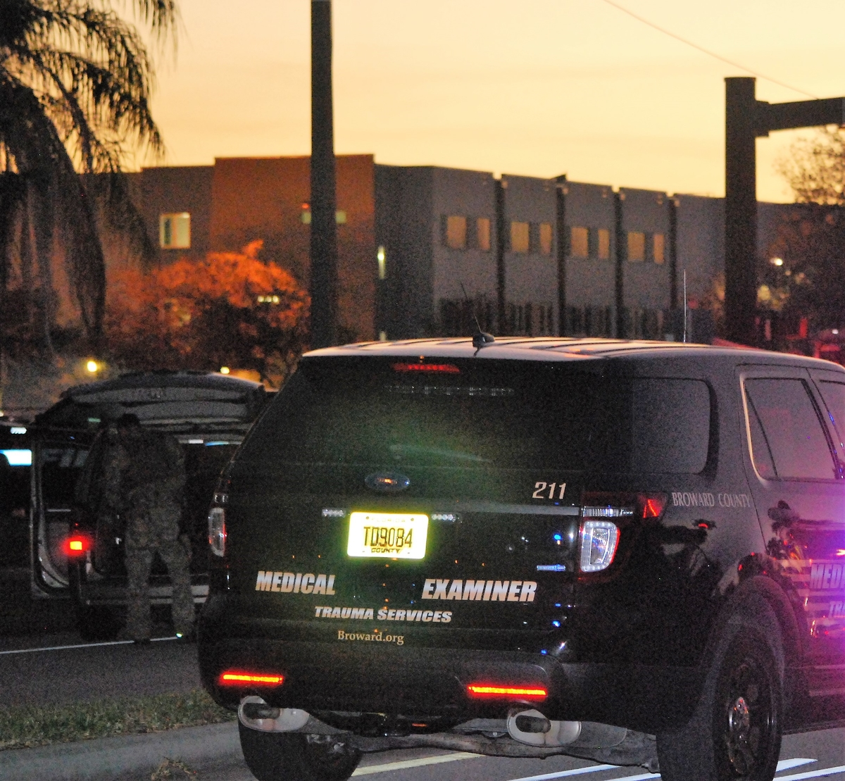 Florida School Shooter Adoptee Of Long Island Couple