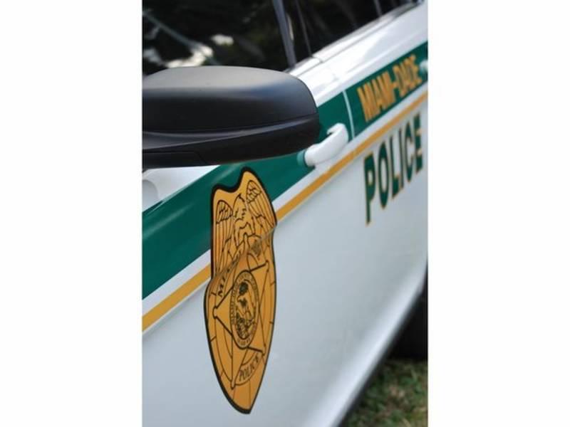 2 Miami Area Cops Arrested In Unrelated Domestic Incidents