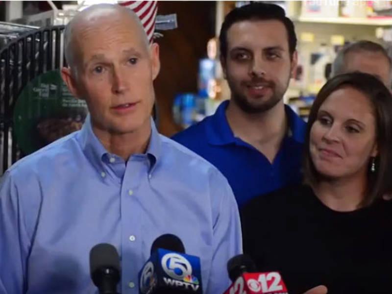 Florida Sales Tax Holiday Set To Begin