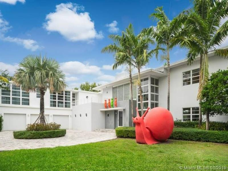 Sunday Real Estate: 4 Great Florida Homes