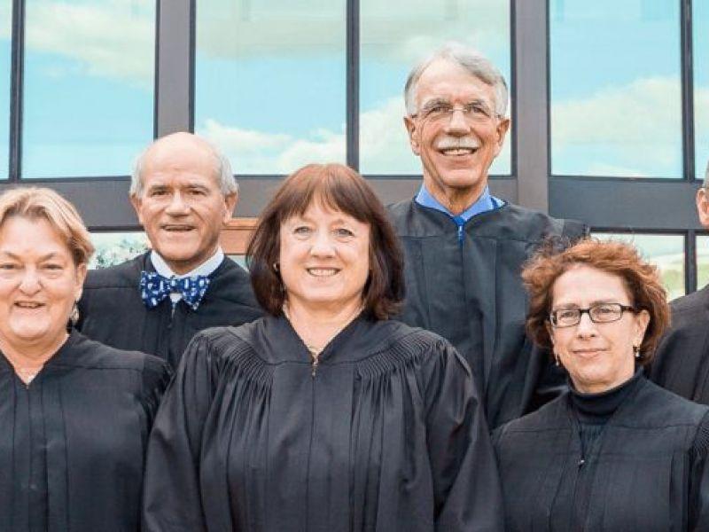 Bellevue court gay