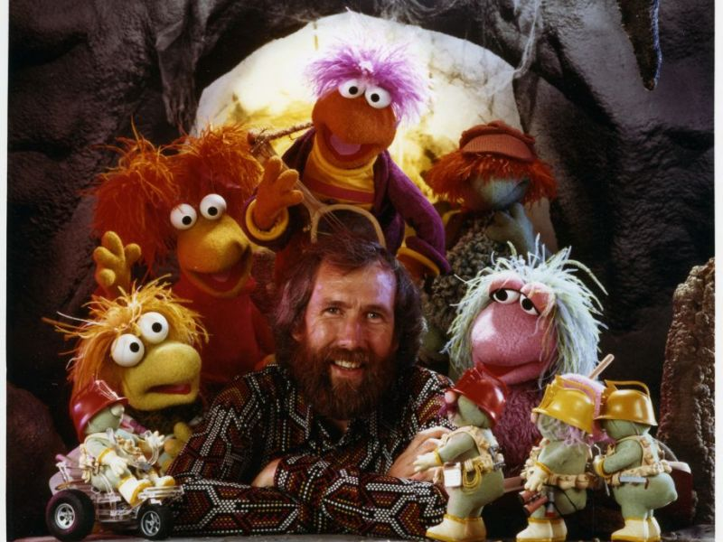 Mopop will host jim henson exhibit this spring seattle wa patch mopop will host jim henson exhibit this spring voltagebd Choice Image