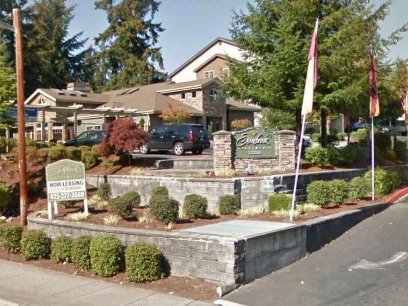 Renton Police Find Blood, Shell Casings At Apartment Complex   Still  Looking For Witnesses