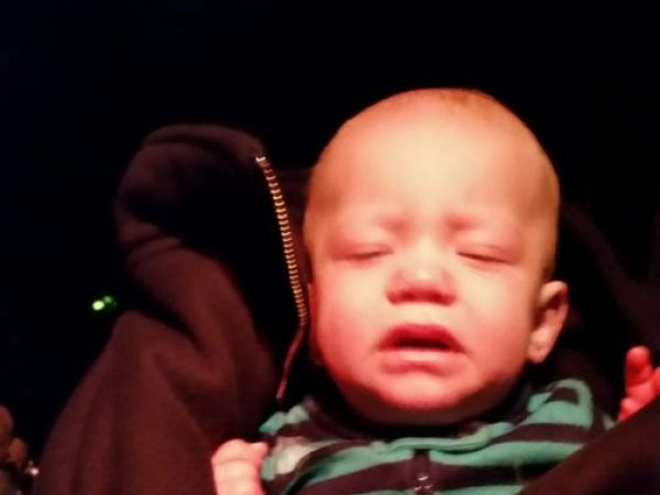 Infant found abandoned in Lakewood neighborhood
