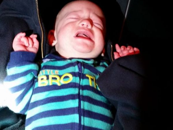 Infant Found Abandoned In Lakewood; Police Need Help Finding Parents