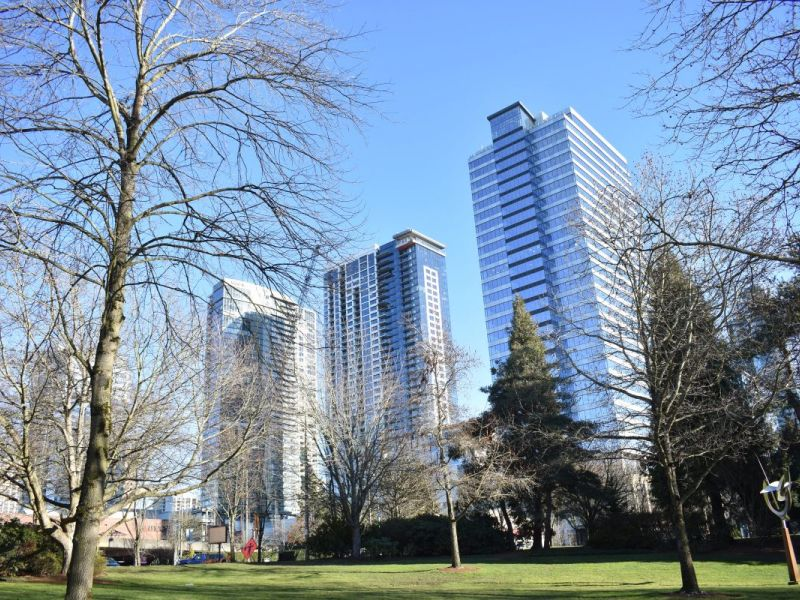 Elegant Bellevue Ranked A Top 10 Place To Live In U.S.