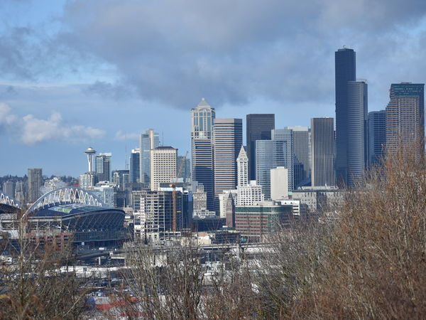 Seattle Population Exceeds 700,000 For First Time, According To US Census