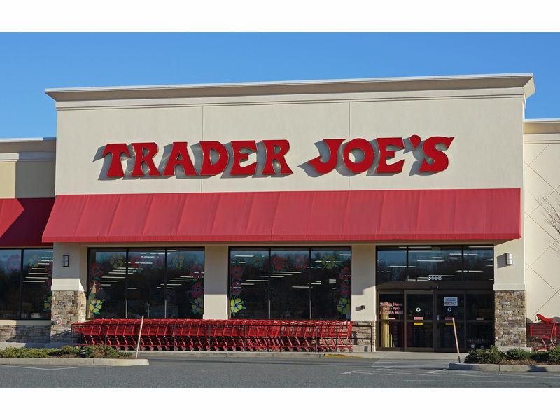 Puyallup Wants A Trader Joes Asap