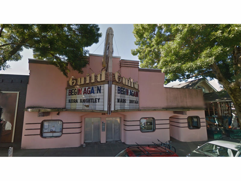 Two iconic seattle movie theaters close abruptly seattle for Woodinville theater