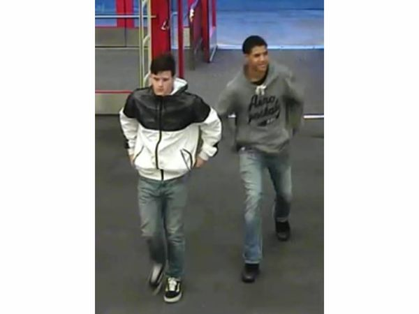 Target Security Guard Assaulted In Puyallup During Liquor Robbery [Update]
