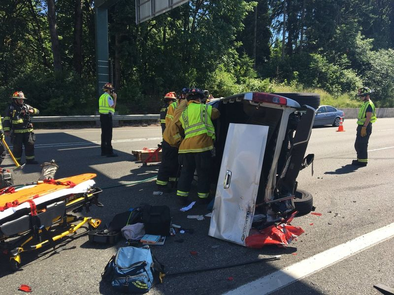 Bellevue 405 Accident Today – Wonderful Image Gallery