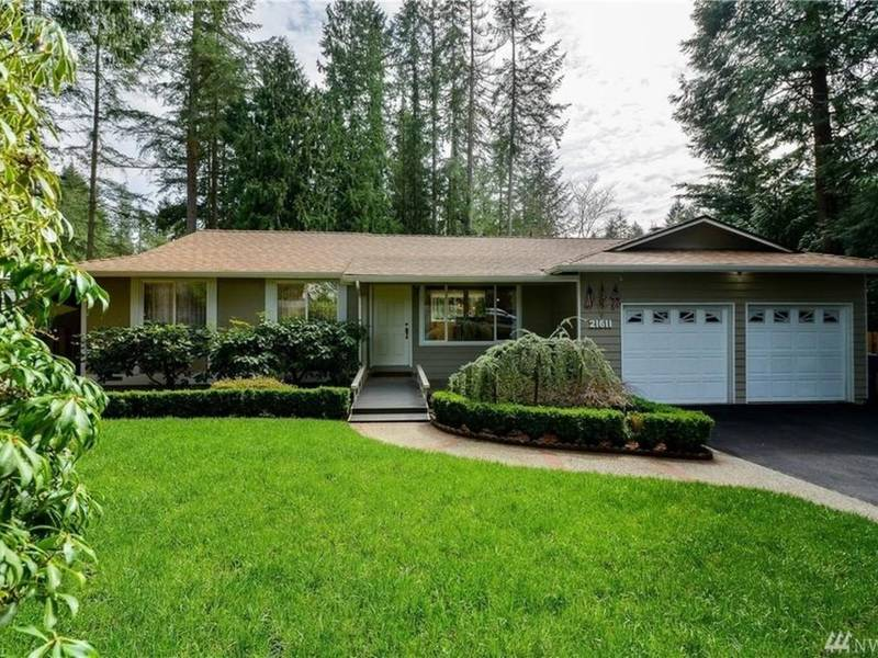 Find New Homes For Sale In Sammamish And Issaquah