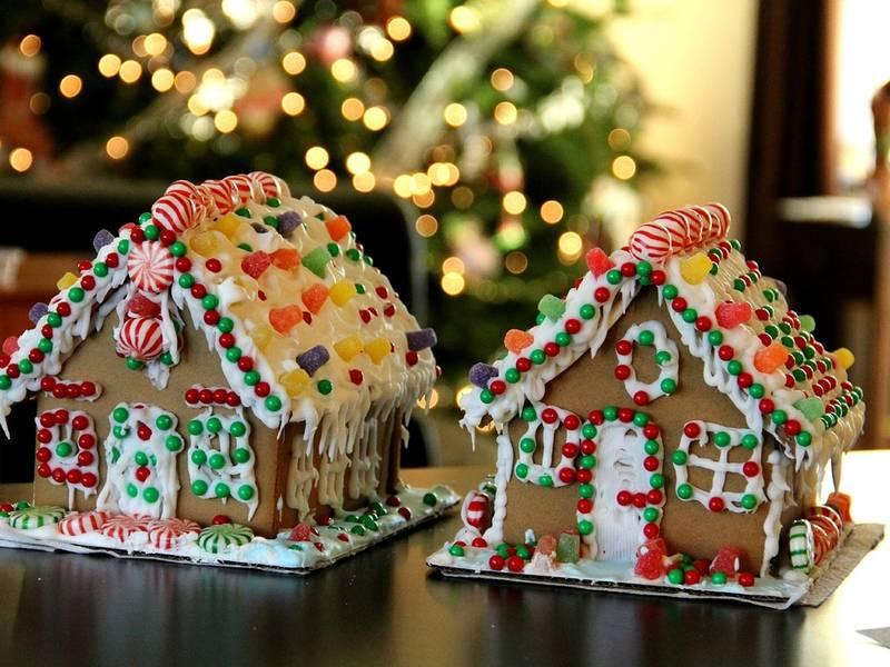 Graham Wa Weather >> 11 Gingerbread House Events Happening Near Bellevue | Bellevue, WA Patch