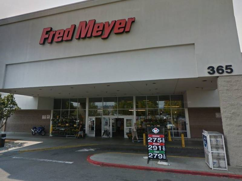 gig harbor fred meyer grand opening wednesday - Fred Meyers Christmas Hours