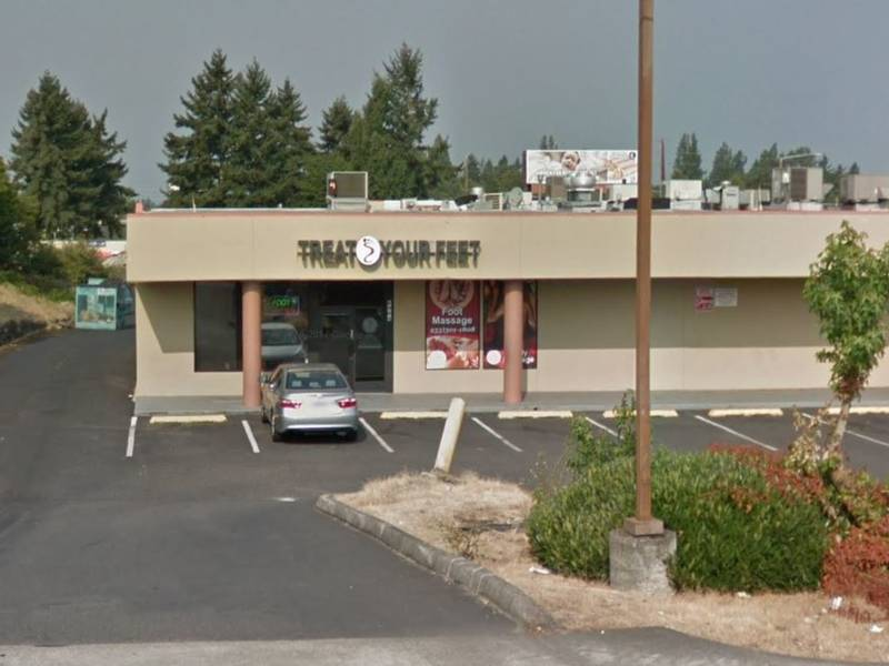 Asian massage parlor tacoma wa
