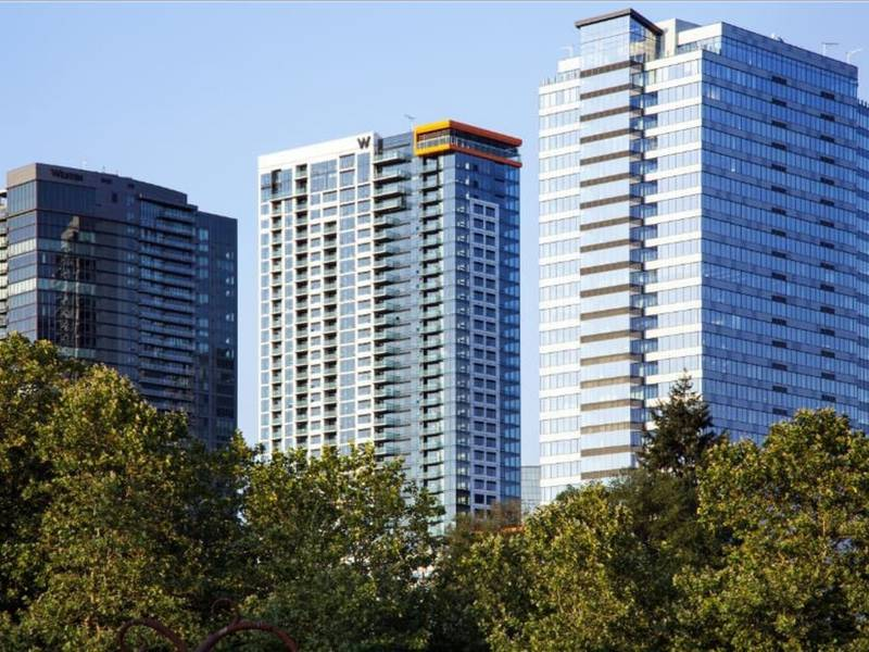 Bellevue Rents Among Highest In U.S., Even Higher Than Seattle