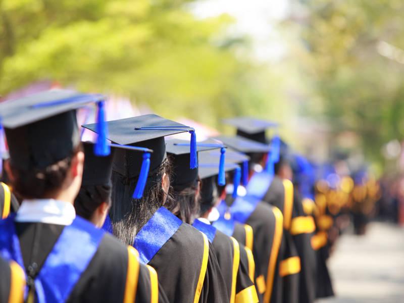 International Community School 2018 Graduates: See The Full List ...