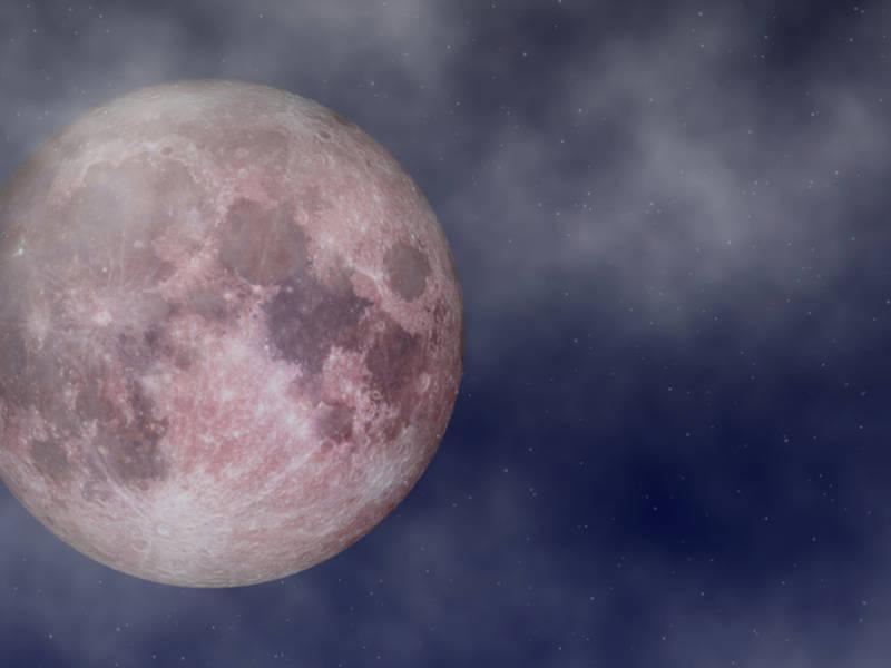 strawberry moon - photo #39
