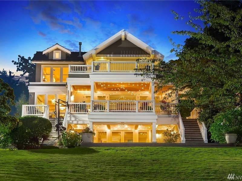 one of mercer island s oldest mansions for sale 8 2 million