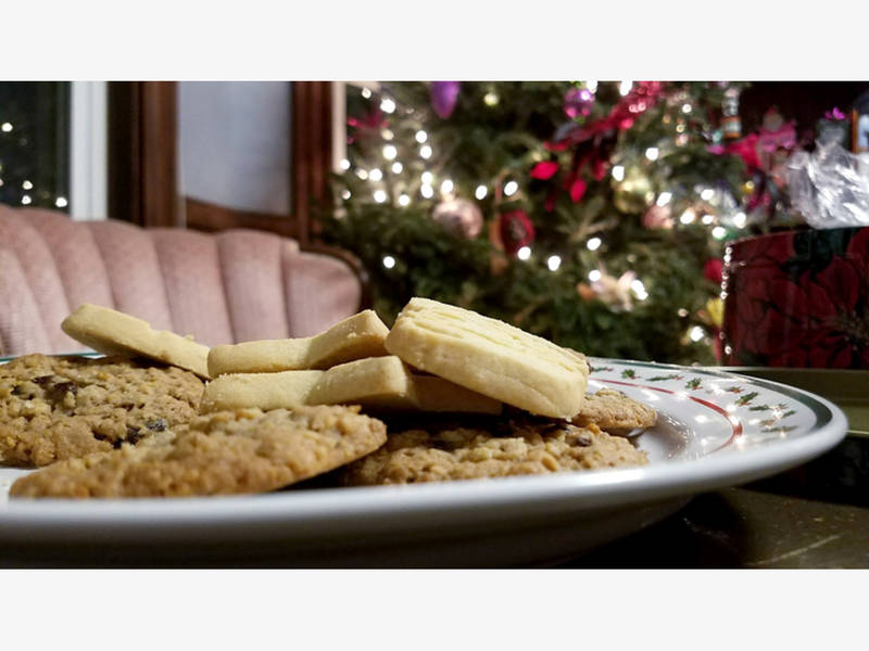 Bellevue Chick-fil-A Giving Out Free Milk, Cookies On Dec. 24