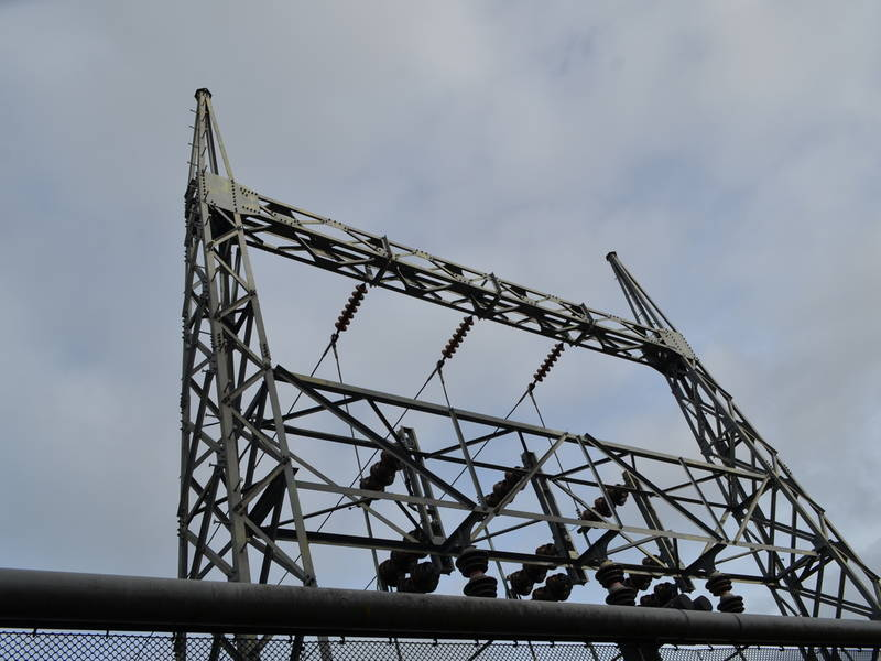 Friday Seattle Outage Briefly Left 14,000 Without Power | Seattle ...