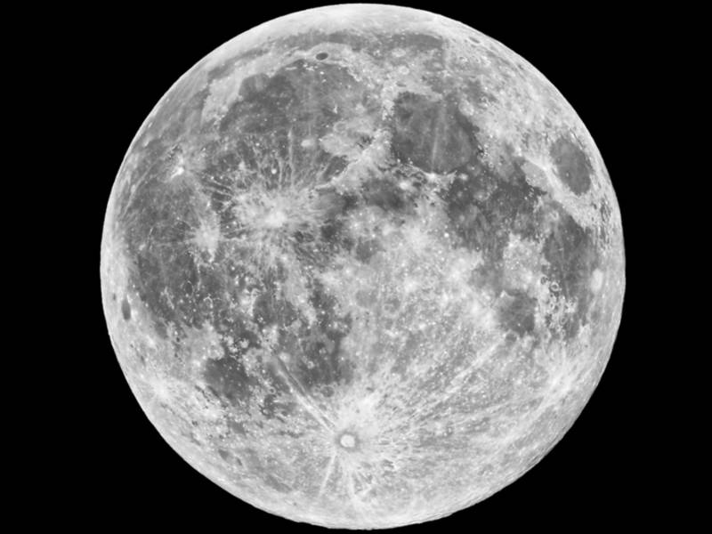 See The Supermoon In Puget Sound On Monday, Tuesday