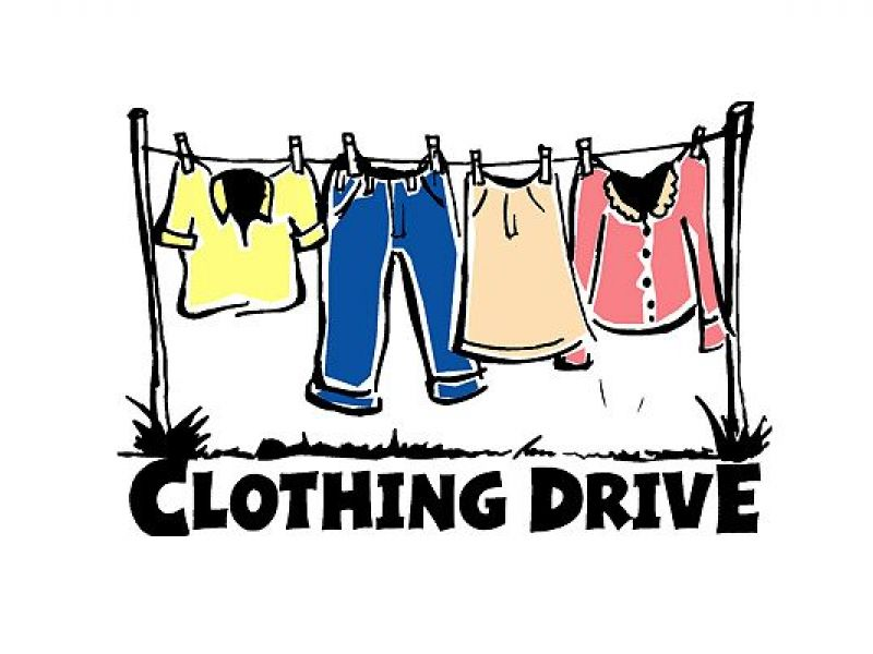 Earth Day Spring Cleaning Clothing Drive | Woodbury, CT Patch