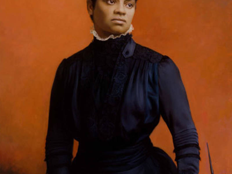 Ida B Wells Video For Kids