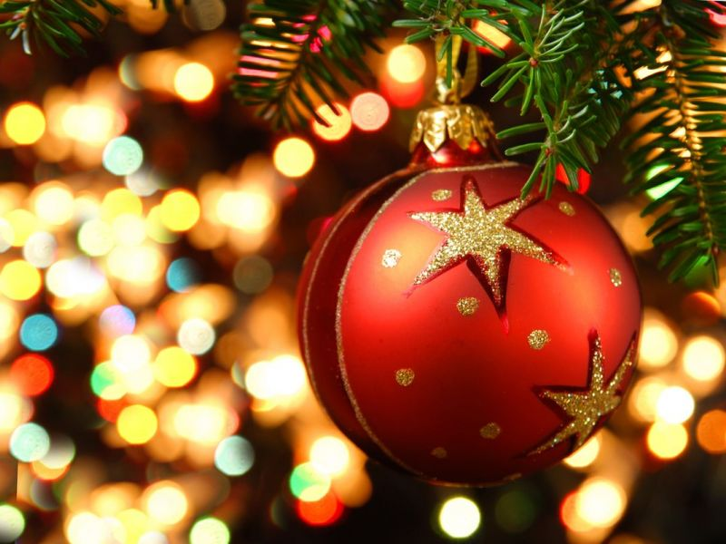 get christmas started early in downtown manhattan shops tree lightings events - How Christmas Started