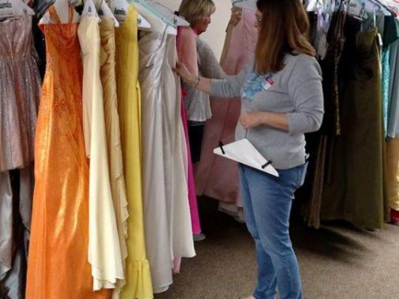 Donate Prom Dresses Detroit