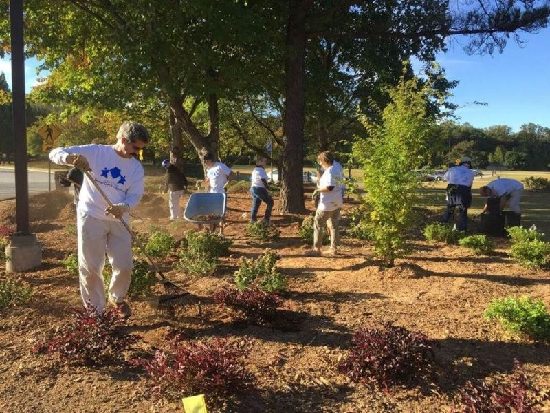 Arbor Day Foundation Recognizes GTC With Tree Campus USA ...