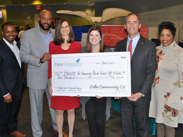 Delta Community Credit Union Awards $12,000 In Grants - Sandy ...