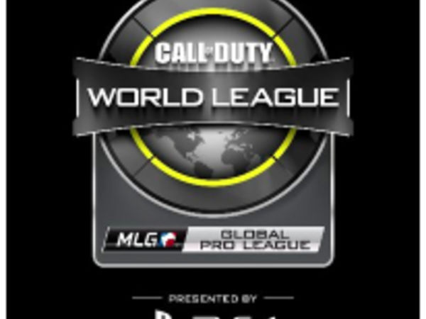 Call Of Duty Esports Community Launches World League Global Pro League