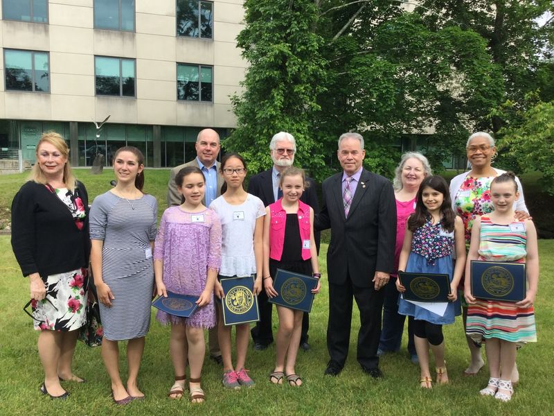 six students win eleanor burlingham earth day essay contest  six students win eleanor burlingham earth day essay contest