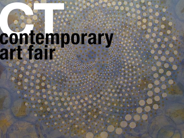 CT Contemporary Art Fair Appears In Westport