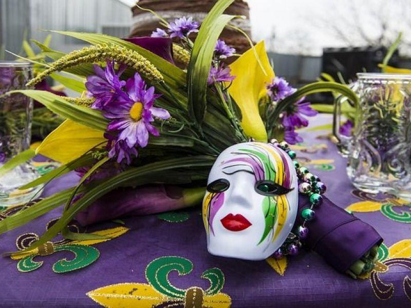 Cajun Food Festival Mobile Al
