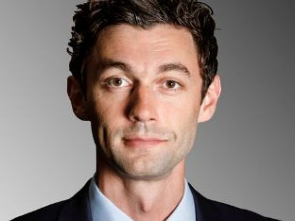 Jon Ossoff Evades Question on When He's Held Democrats Accountable