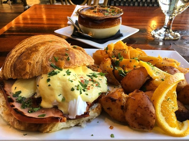 The Best Mother S Day Brunches In Atlanta According To