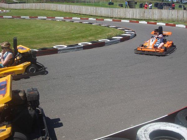 Go Karts Atlanta Ga >> Family Games And Entertainment Center Opens In DeKalb - Tucker, GA Patch