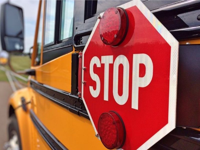 MONDAY: Cobb County School District Starts Classes