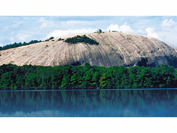 Remove confederate carving on stone mountain atlanta